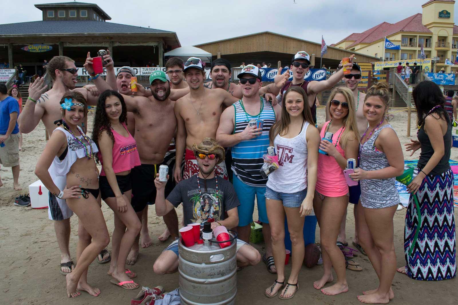 Tiki Condos South Padre Island For Rent